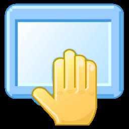 Touchpad Blocker image #1